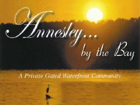 Annesley by the Bay Waterfront Community